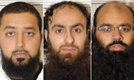 Terror Suspects 'Planned Bigger Attack Than 7/7'