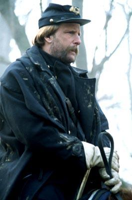 Jeff Daniels as Joshua Lawrence Chamberlain in Gods and Generals
