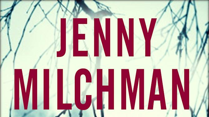 "This book cover image released by Ballantine shows ""Cover of Snow,"" by Jenny Milchman. (AP Photo/Ballantine)"