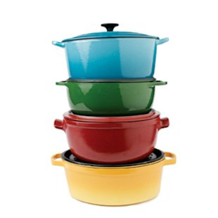 6 pots every cook needs