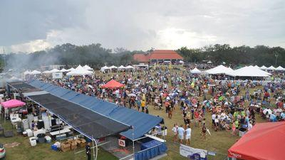 A Guide To Gorging Oneself At The Louisiana Seafood Fest, September 4-6
