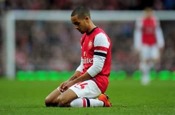 'We need to start believing again' - Walcott rallies Arsenal after Bayern defeat