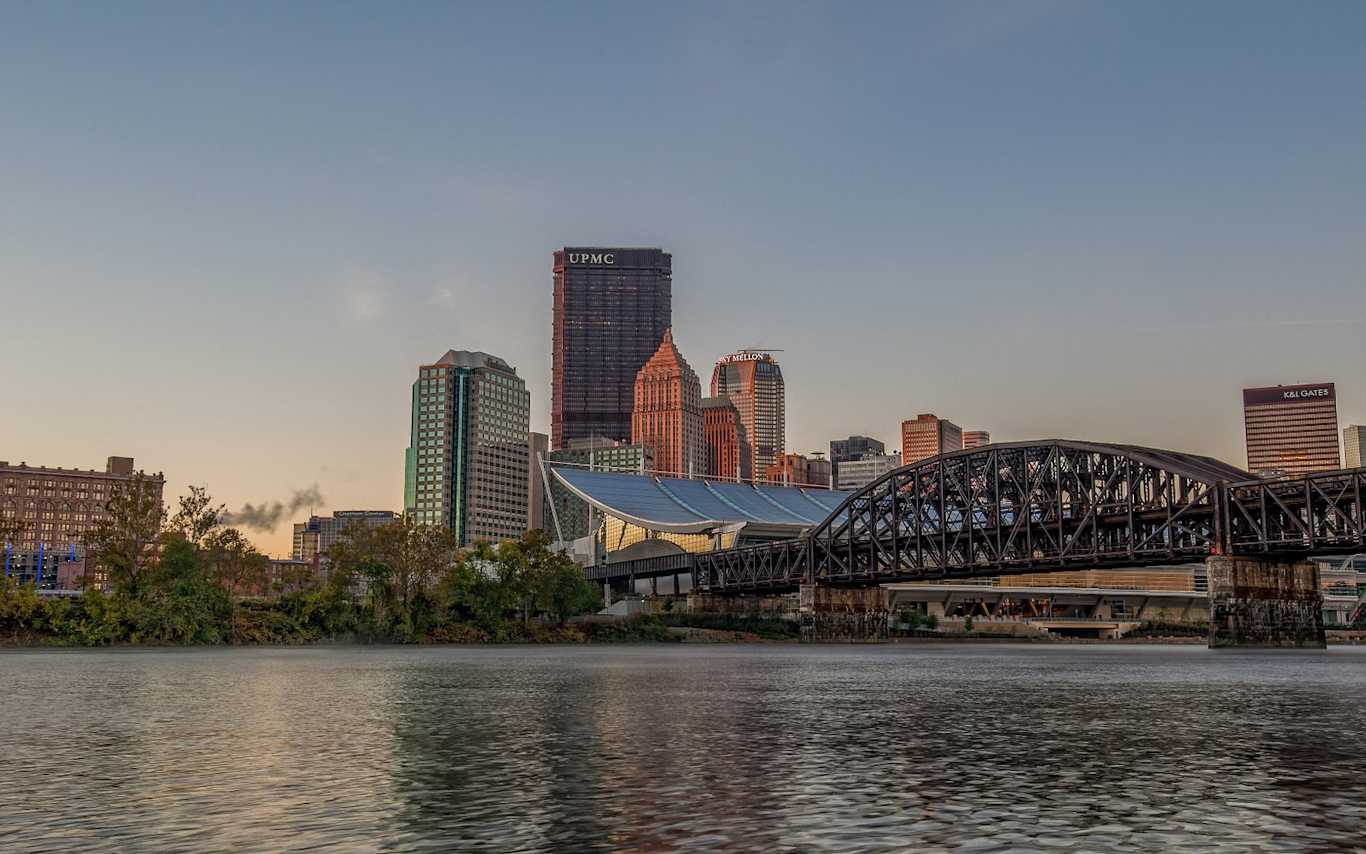 Pittsburgh weather forecasts maps news yahoo weather