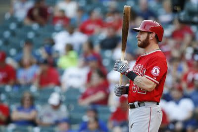 Josh Hamilton reportedly suffered alcohol and cocaine relapses