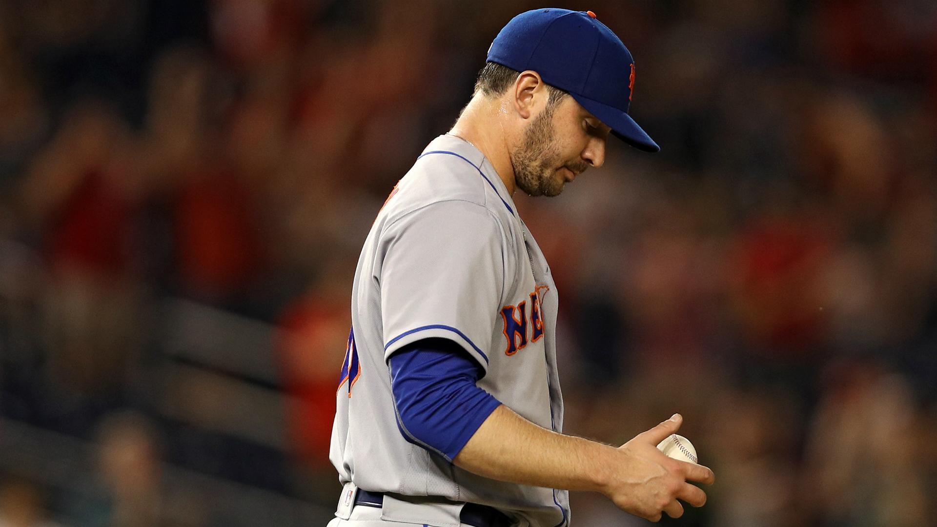 Harvey struggles again as Mets lose, Bradley extends streak