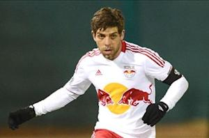Red Bulls agree to cancel Juninho's contract