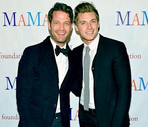 Nate Berkus, Jeremiah Brent Are Engaged!