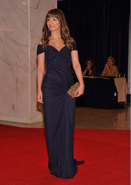 2012 White House Correspondents' Association Dinner - Arrivals
