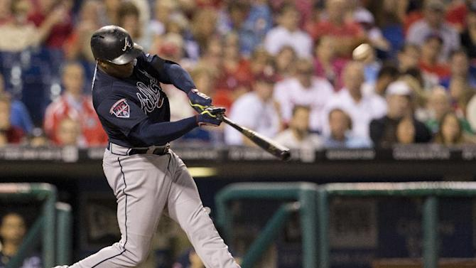 Baseball - Padres continue to retool with Upton, Myers trades