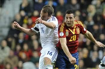 Cazorla: Spain is not in decline