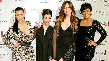 Kardashians 2011: The Annoying Year in Review