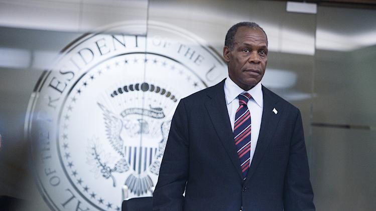 2012 Production Photos Columbia Pictures 2009 Danny Glover