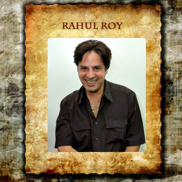 Rahul Roy