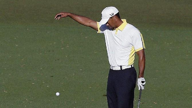 Woods says the next step is up to Golf Channel