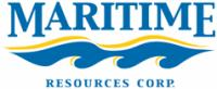 Maritime Confirms Exercise of Warrants by Rambler Metals and Mining
