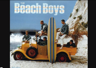 Beach Boys: Be True to Your School