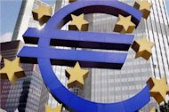 ECB cuts interest rates to record low