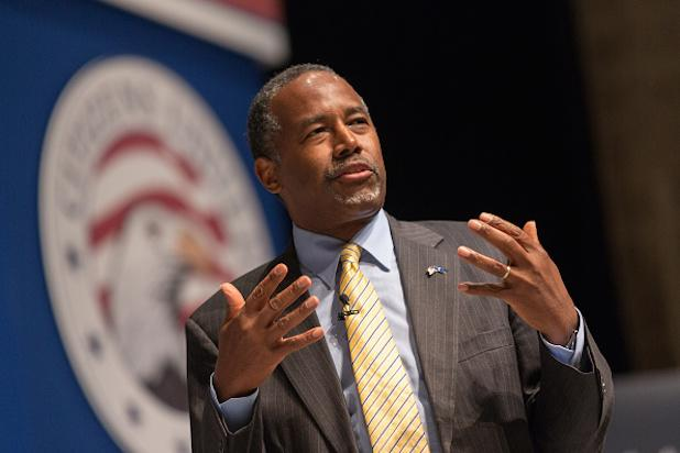 Ben Carson's Campaign Surges After Controversial Muslim, Holocaust Comments