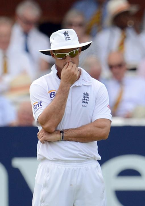 England face an uphill task to maintain their number one ranking