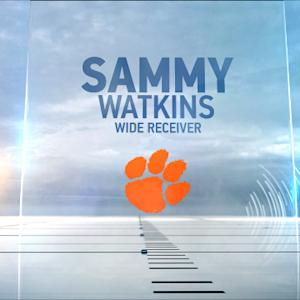 NFL Comparisons: Sammy Watkins