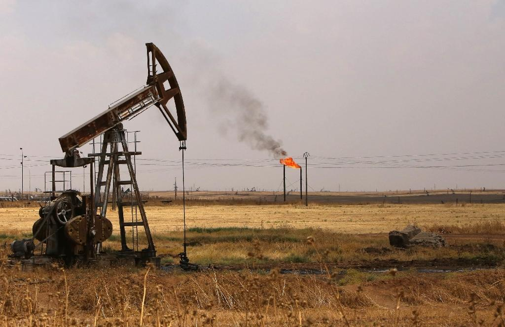 Oil countries only slowly warming to climate challenge