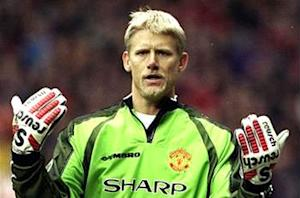Schmeichel: Manchester City slump down to Mancini
