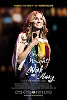 Poster of Wish Me Away