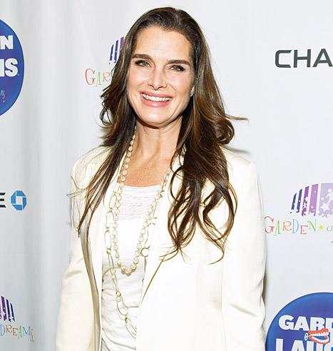 Brooke Shields: 25 Things You Don't Know About Me
