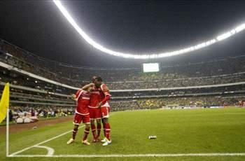 Brent Latham: Don't forget about Toluca