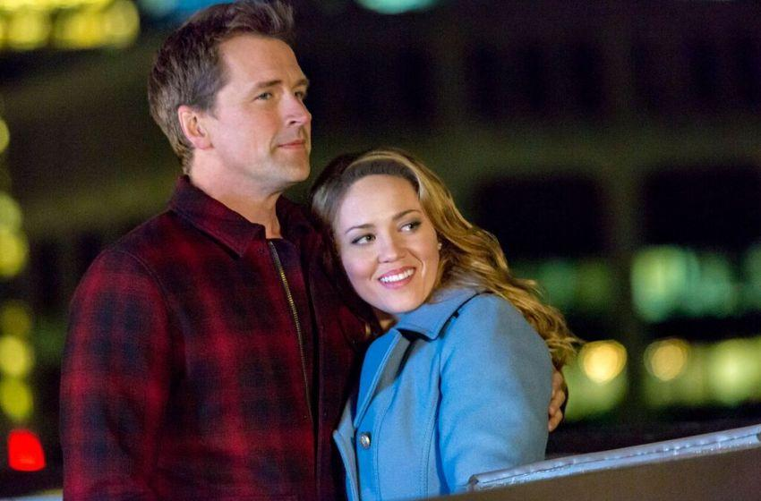 First Look: Hallmark Channel Presents 'Anything for Love'