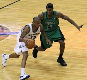 Five Reasons Rajon Rondo Is the NBA's Most Overrated Star