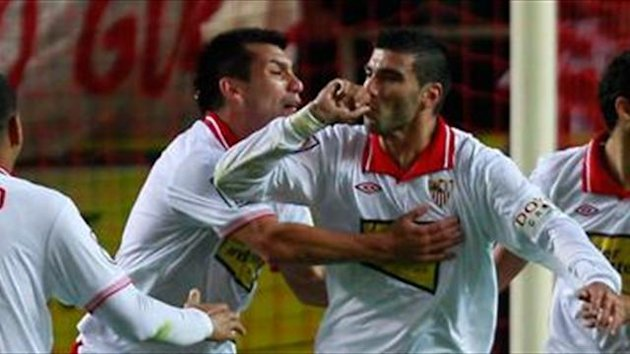 Sevilla desperate for derby joy