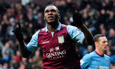 Aston Villa's Christian Benteke Requests Transfer