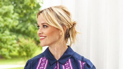 Reese Witherspoon's Draper James Store Will Open This Fall