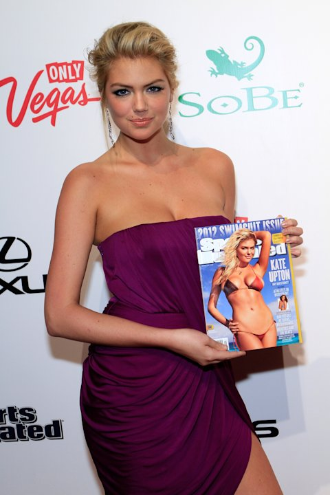 Club SI Swimsuit Hosted By PURE Nightclub At Caesars Palace