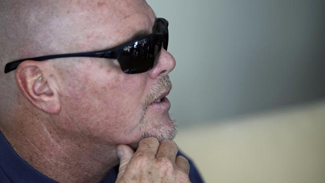 Ex Bears QB Jim McMahon opens up about dementia