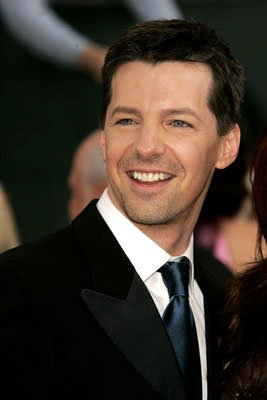Sean Hayes 63rd Annual Golden Globe Awards - Arrivals Beverly Hills, CA - 1/16/06