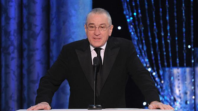 De Niro's Tribeca sells 50 percent stake to MSG
