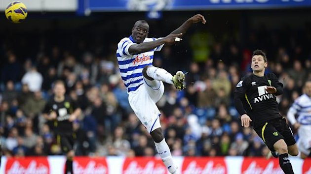 Christopher Samba Queens Park Rangers