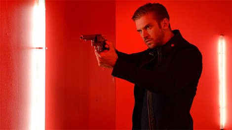 Downton Abbey's Dan Stevens goes psycho in The Guest