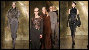 New York Fashion Week: Donna Karan Returns to Her Roots