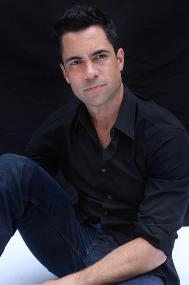Danny Pino To Star In CBS Summer Series 'BrainDead' From 'Good Wife' Creators
