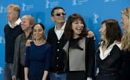 Wong Kar Wai martial arts epic opens 63rd Berlinale