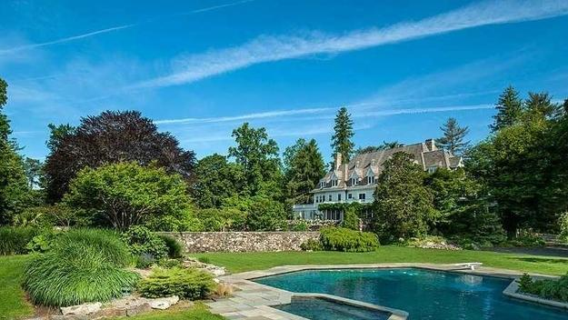 Copper Beech Farm is the most expensive home in America