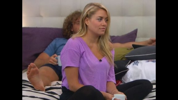 Big Brother - Feed Clip: Playing …