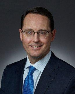 Tim Wentworth Named President of Express Scripts