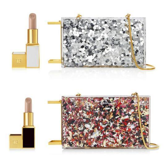 Tom Ford's New Makeup Minaudière