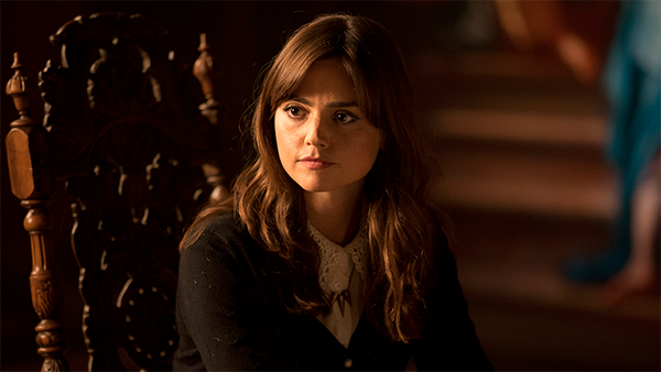 Doctor Who: Why Now Is the Perfect Time to Give Jenna Coleman's Clara a Second Chance