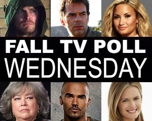 Fall TV Poll | Wednesday: …