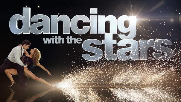 Dancing With the Stars banner